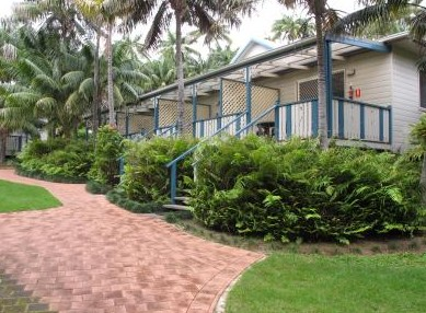 Somerset Apartments Lord Howe Island - Tourism Cairns