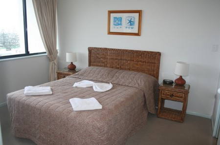 Kingsrow Holiday apartments - Tourism Cairns
