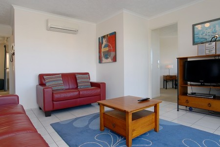 Kings Way Apartments - Tourism Cairns