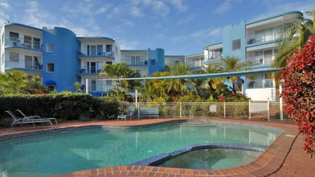 Tranquil Shores Holiday Apartments - Tourism Cairns