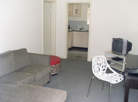Darling Towers Executive Serviced Apartments - Tourism Cairns