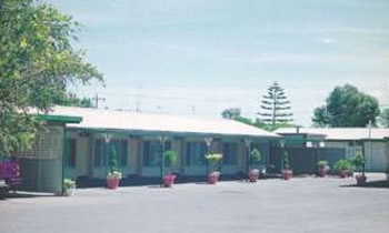 Murray Bridge Oval Motel - Tourism Cairns
