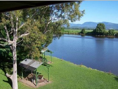 Tweed River Motel - Tourism Cairns