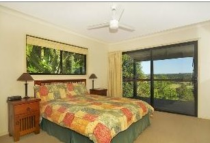 Suzanne's Hideaway - Tourism Cairns