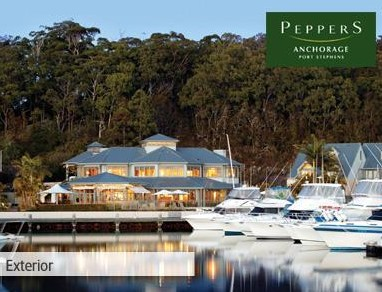 Peppers Anchorage - Tourism Cairns