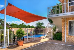 Limassol Motel - Tourism Cairns