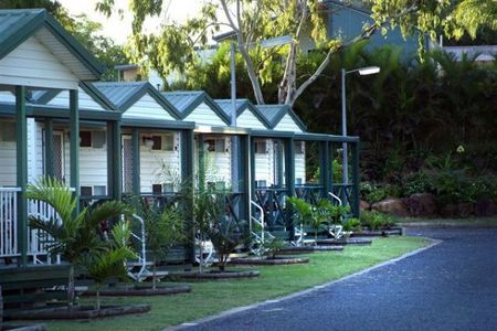 Discovery Holiday Parks Capricorn Coast - Tourism Cairns