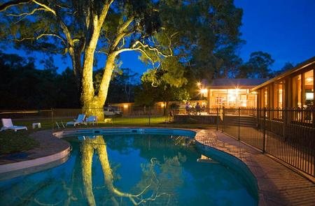 Wilpena Pound Resort - Tourism Cairns