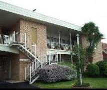 Country Lodge Motor Inn - Tourism Cairns