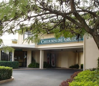 Chermside Green Motel - Tourism Cairns