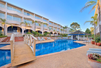 Stamford Grand North Ryde - Tourism Cairns