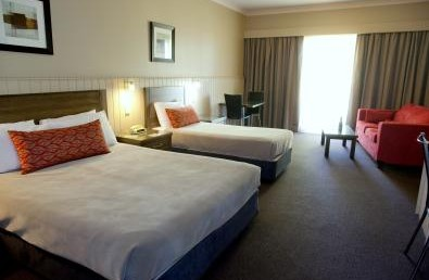 Parklands Resort  Conference Centre Mudgee - Tourism Cairns