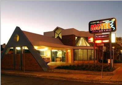 Dubbo Rsl Club Motel - Tourism Cairns