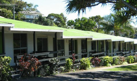 Villa Coolum - Tourism Cairns