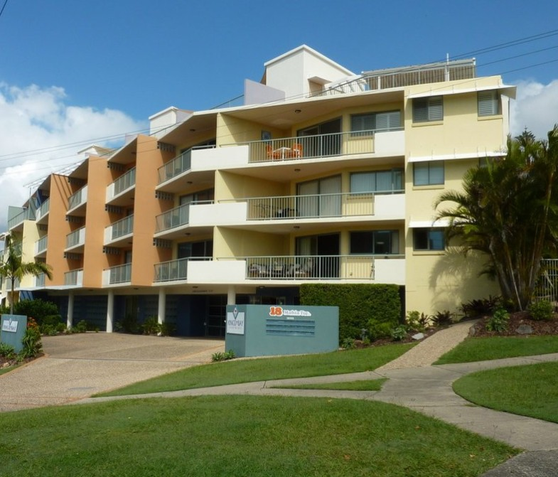 Kings Bay Apartments - Tourism Cairns