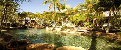 Colonial Palms Hotel Best Western - Tourism Cairns