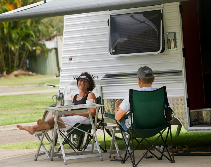 Coolum Beach Holiday Park - Tourism Cairns