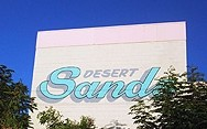 Desert Sands Serviced Apartments - Tourism Cairns