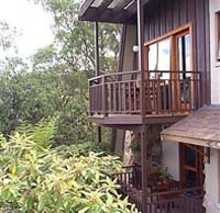 Studio Cottages Romantic Hideaway - Tourism Cairns