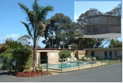 Ranch Motel - Tourism Cairns
