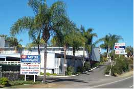Nationwide Motel - Tourism Cairns