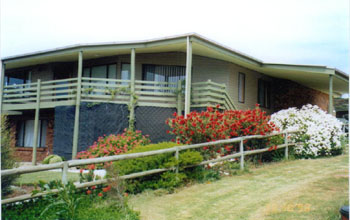Currawong Holiday Home