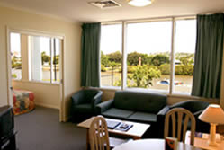 Chasely Apartment Hotel - Tourism Cairns