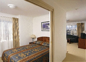 Best Western Azure Executive Apartments - Tourism Cairns