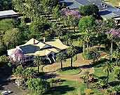 University Of Queensland - Gatton Campus - Tourism Cairns