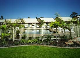 The Western Heritage Motor Inn - Tourism Cairns