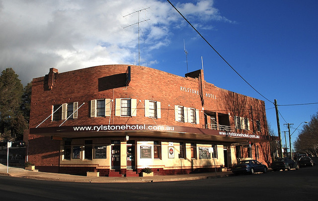 Rylstone Hotel - Tourism Cairns