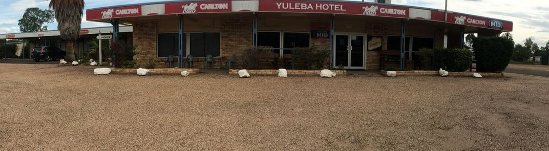 Yuleba Hotel Motel - Tourism Cairns