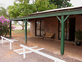 Barkly Homestead - Tourism Cairns