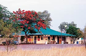 Wauchope Hotel and Roadhouse - Tourism Cairns
