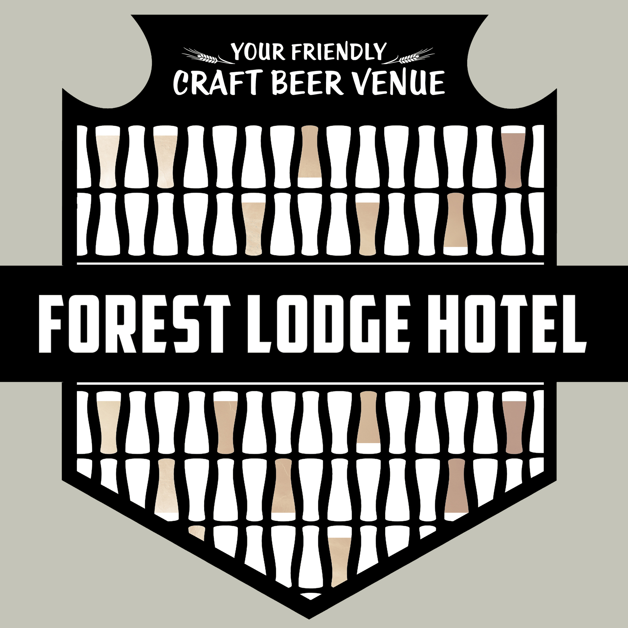 Forest Lodge Hotel - Tourism Cairns