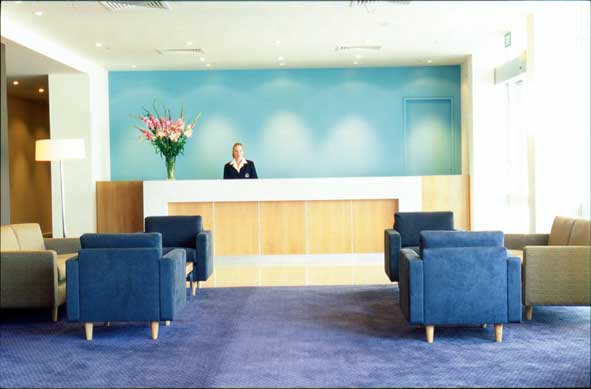 Rydges North Melbourne Hotel - Tourism Cairns