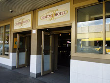 Heritage Hotel Penrith - Tourism Cairns