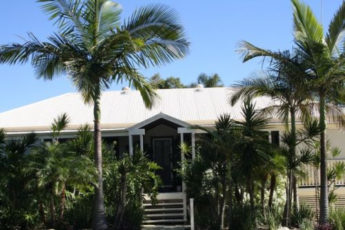 Rainbow Beach Accommodation - Tourism Cairns