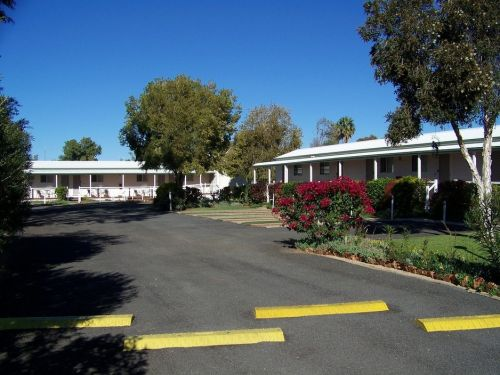 The Country Way Motor Inn - Tourism Cairns