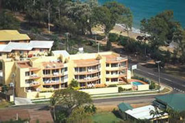 Alexander Luxury Apartments - Tourism Cairns