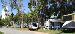 Elliston Caravan Park - Tourism Cairns