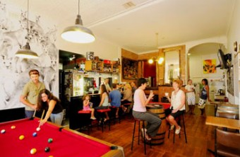 Cambrai Backpackers - Tourism Cairns