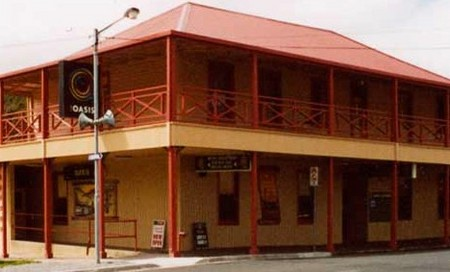 Mount Lyell Motor Inn - Tourism Cairns