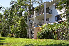 Clifton Sands Apartments - Tourism Cairns