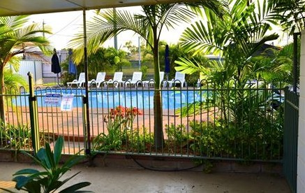 4th Avenue Motor Inn - Tourism Cairns