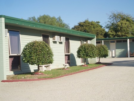 Leongatha Motel - Tourism Cairns