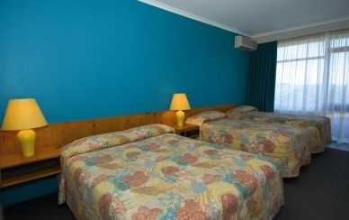 Gosford Motor Inn And Apartments - Tourism Cairns