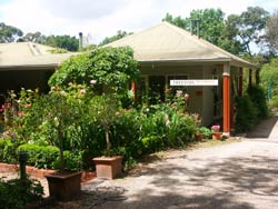 Treetops Bed And Breakfast - Tourism Cairns
