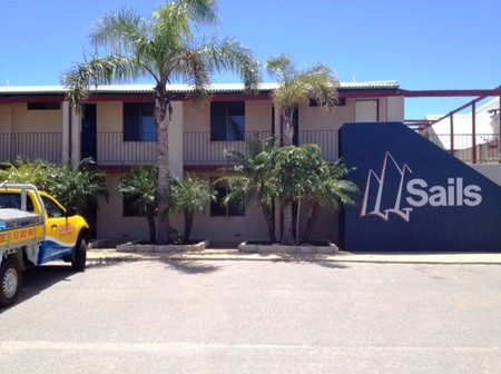 Sails Geraldton Accommodation - Tourism Cairns