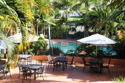 Bella Mare Beachside Apartments - Tourism Cairns